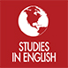 Studies in English